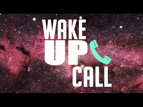 """Wake Up Call"", Gaia Foundation, Animation By Steve Cutts"